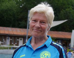 Elfriede Kottig
