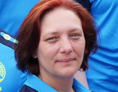 Vanessa Mehwald